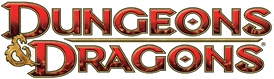 Dungeons & Dragons 4 logo